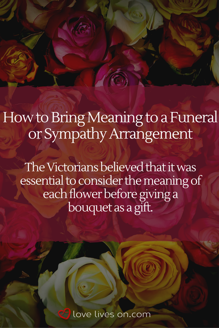 10+ Best Funeral Flowers | Flower meanings, Flower types and Funeral