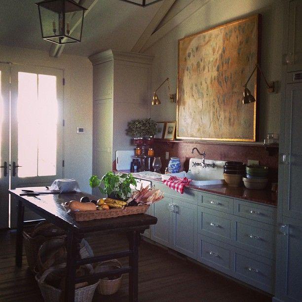 Dede Woodu0027s Kitchen :: Santa Ynez Valley