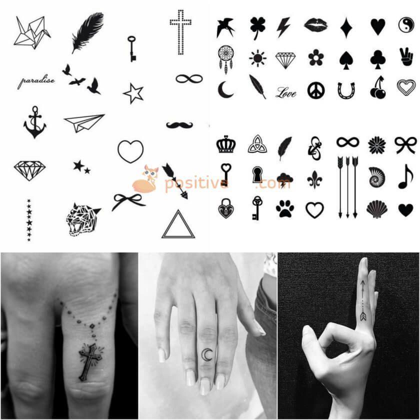 Small Tattoos For Girls Cute Small Tattoos Small Girl Tattoos