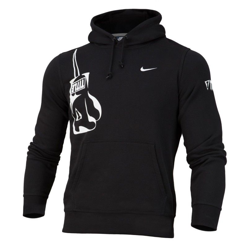 5fcd427a3 TITLE Boxing Nike Club Hoody   clothes and accessories   Title ...