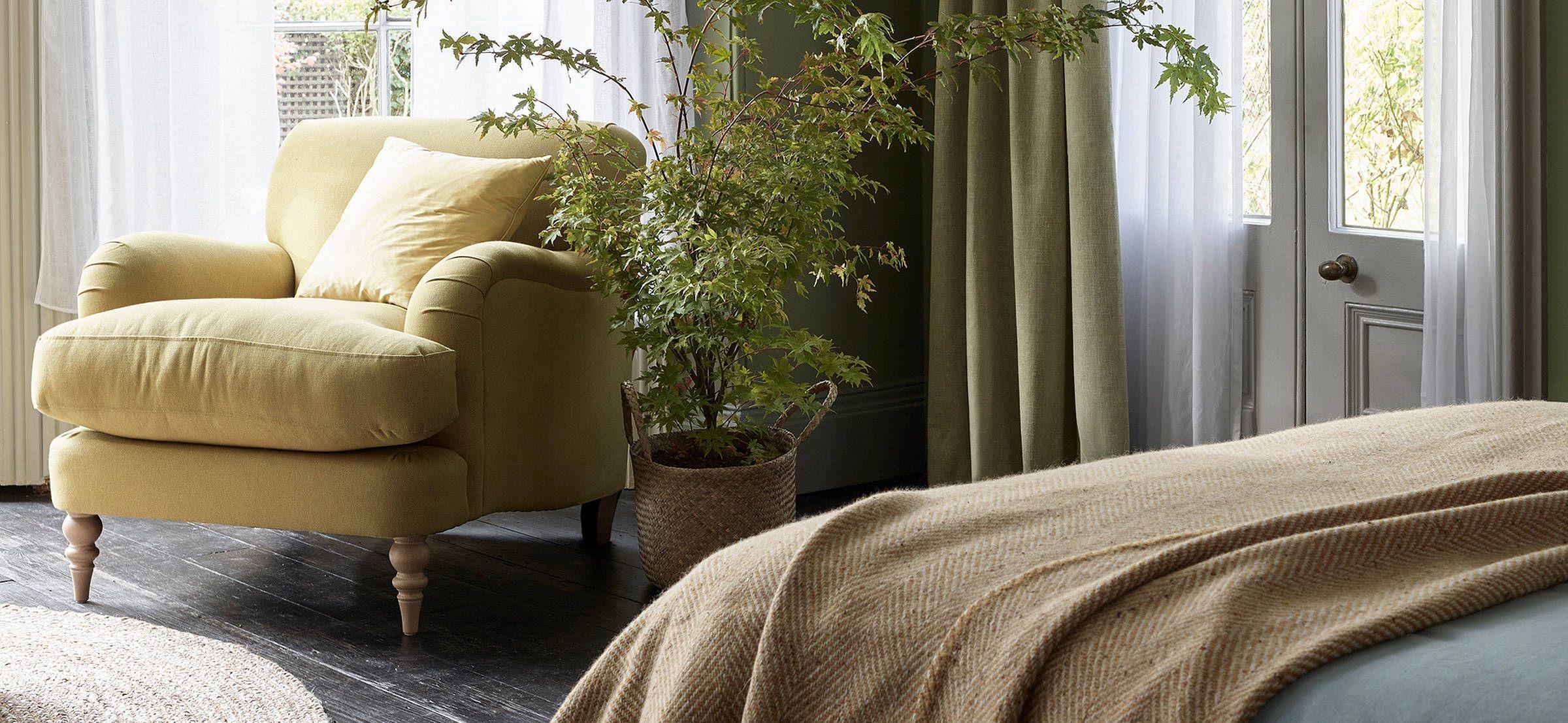 Design Your Own Sofas & Armchairs #designyourownbedroom | Bedroom ...