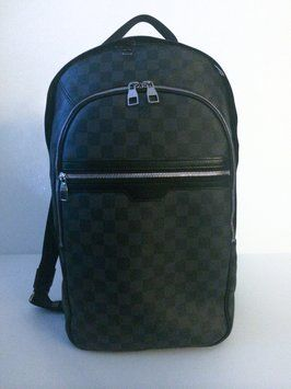 Louis Vuitton Backpack  1,450   Craving  Louis Vuitton   Louis ... b86cf4ac15