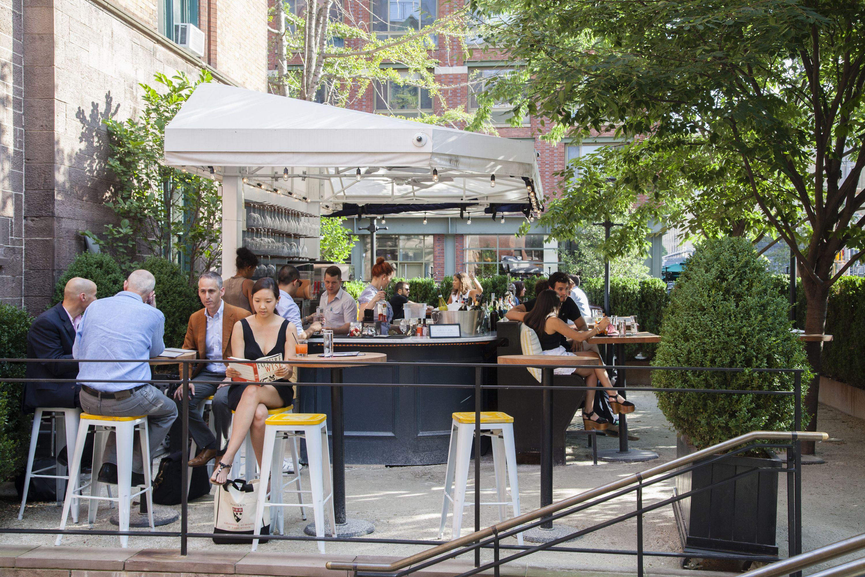 dating restaurant i NYC dating fra Cuernavaca