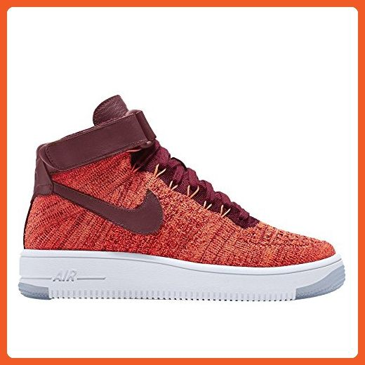 Nike - Women\'s Air Force 1 Ultra Flyknit Total Crimson
