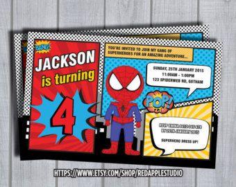 Spiderman lego birthday party invitations printable free google spiderman lego birthday party invitations printable free google search filmwisefo Gallery