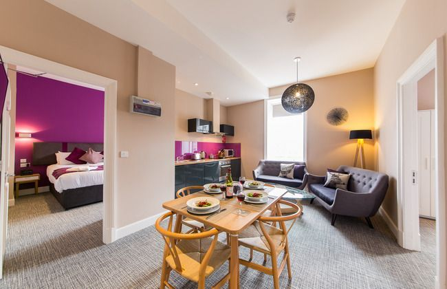 Serviced apartments and long stay accommodation in ...