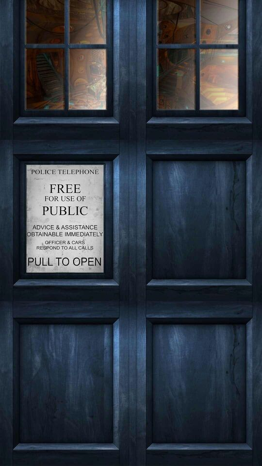 Nifty Tardis wallpaper for your phone, pass along! #wallpaperforyourphone