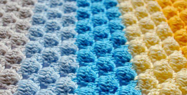 Crochet Box Stitch - Free Tutorial With Downloadable Diagram   Pinterest