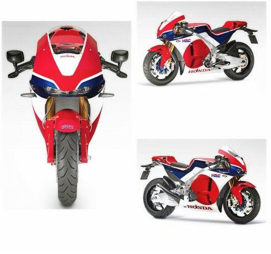 Honda Rcv 213 V S 2015 Sportbikes Sport Bikes Bike