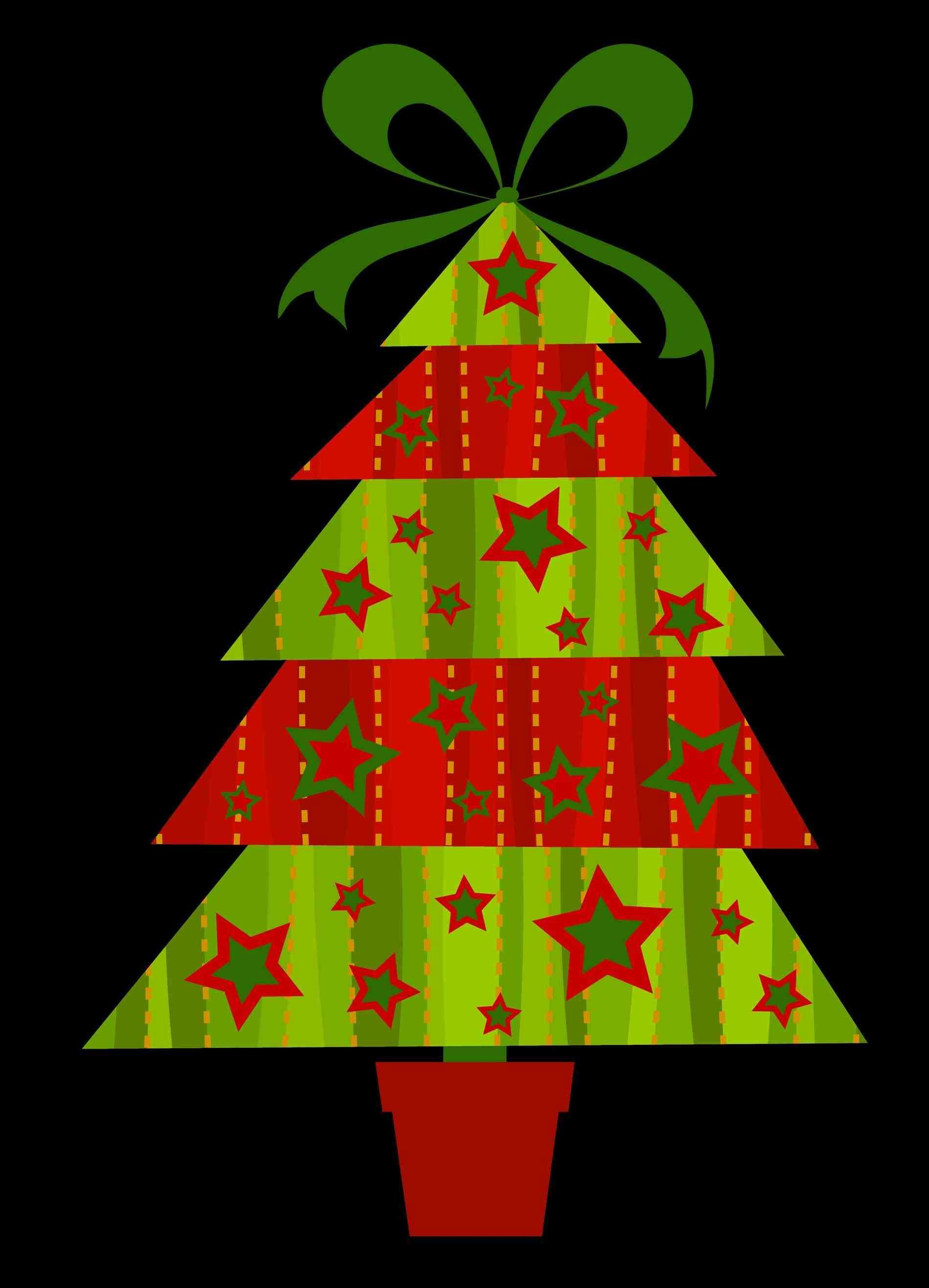 New Post Christmas Tree Images Clip Art Interesting Visit Xmastsite