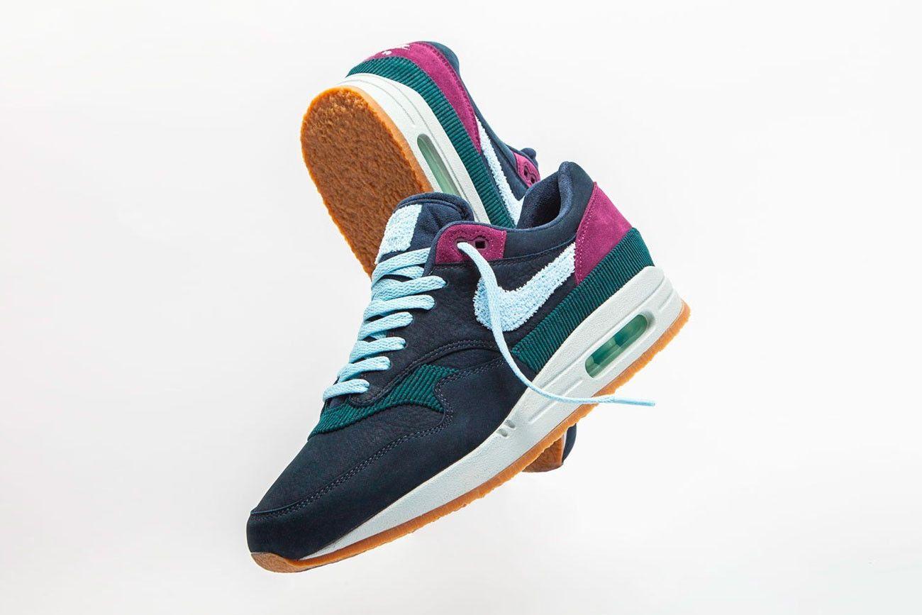 Nike's Air Max 1