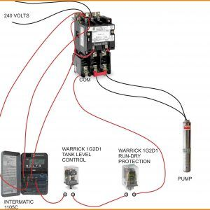 Contactor Wiring Diagram with Timer New Square D Lighting Contactor  Photocell Wiring Diagram Wiri…   Well pump, Electrical wiring diagram, Well  pump pressure switchPinterest