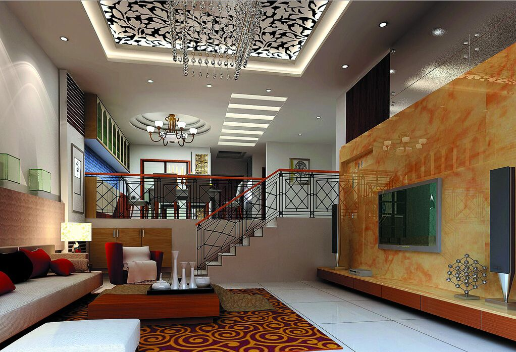 Small Duplex House Designs Inside Duplex House Design Stairs In