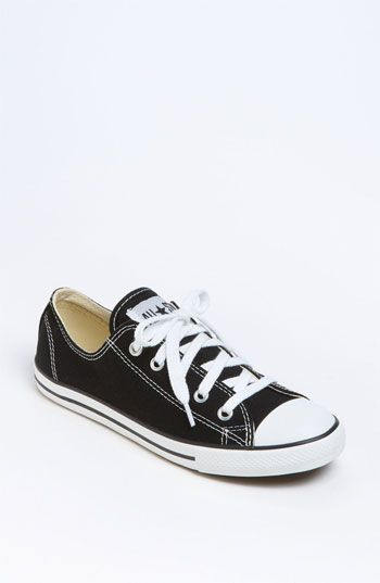 952142e3bc2341 Free shipping and returns on Converse Chuck Taylor®  Dainty  Sneaker (Women)  at Nordstrom.com. A super-low profile modernizes an iconic basketball  sneaker ...