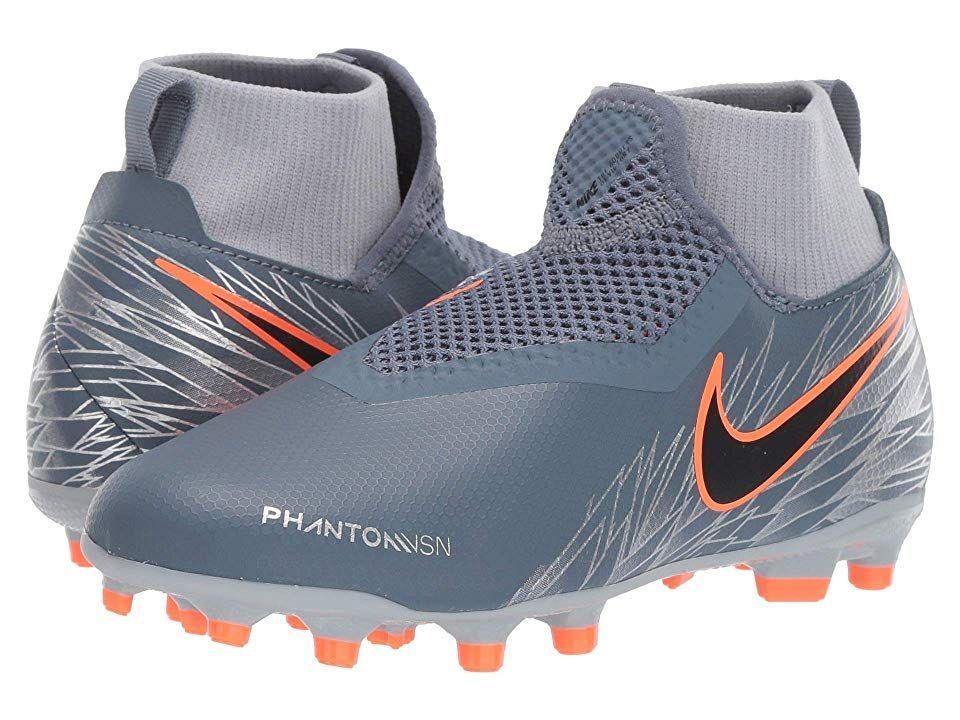Nike Jr Phantom Vision Elite Dynamic Fit MG 2018 World