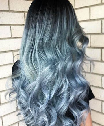 17 Silver Hair Looks That Will Make You Want To Dye Your Hair Asap