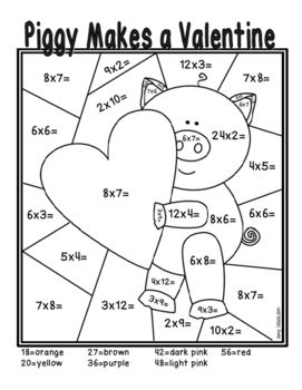 2167a1ae84cbba251d616df3c3455576 Valentine Day Math Worksheets Multiplication on valentines day lesson plans, valentines day reading worksheets, valentines day place value, valentines day school worksheets, valentines day flash cards, valentines day preschool worksheets, valentines day printable worksheets, valentines day subtraction worksheets, valentines day multiplication problems, valentines day math worksheets, valentines day telling time worksheets, valentines day fractions worksheets, valentines day fun worksheets,
