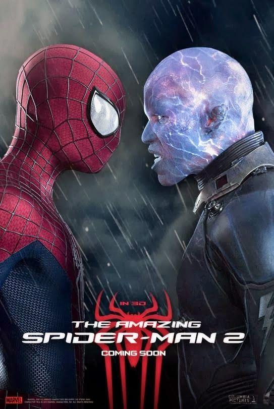 descargar the amazing spiderman pelicula