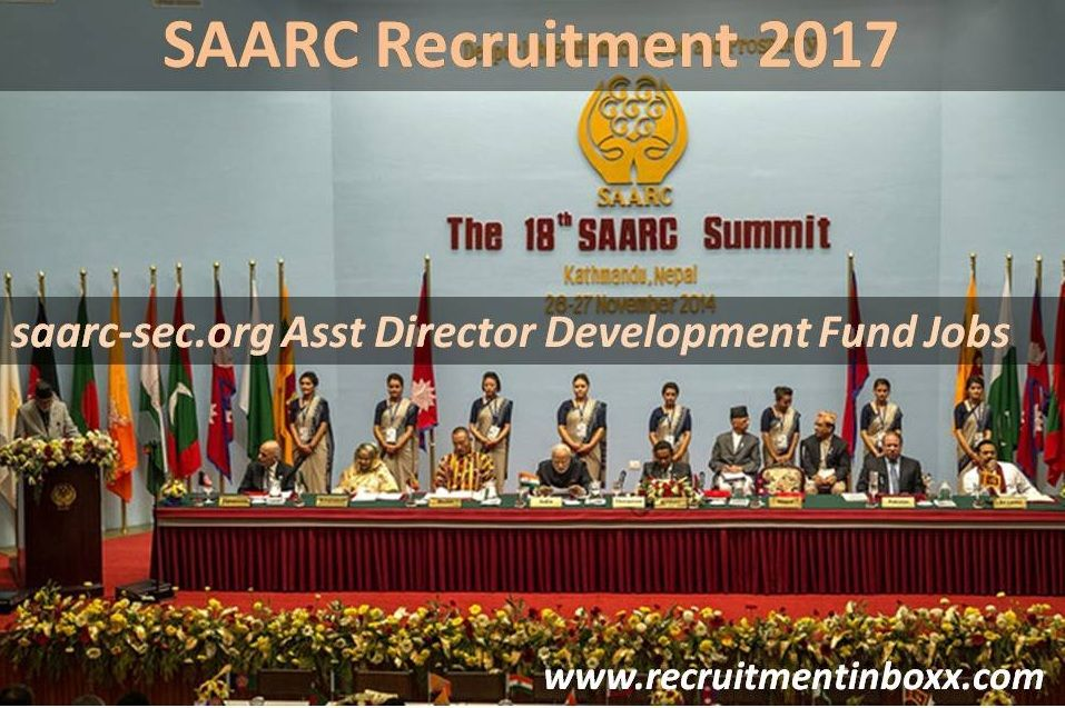 The South Asian Association for Regional Cooperation has