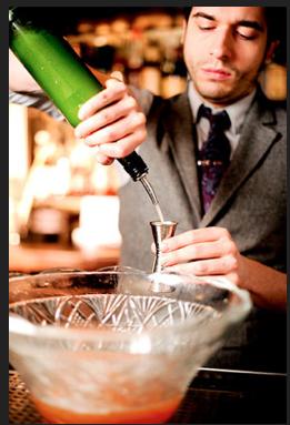 #Drinks #Bartender