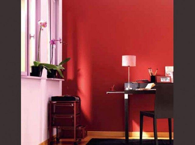 Peinture  les couleurs su0027affichent sur nos murs Salons