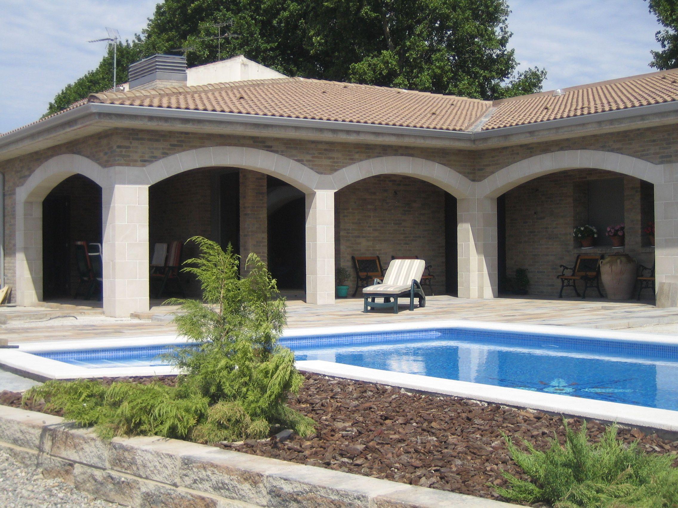 27+ Casas con porches modernos trends