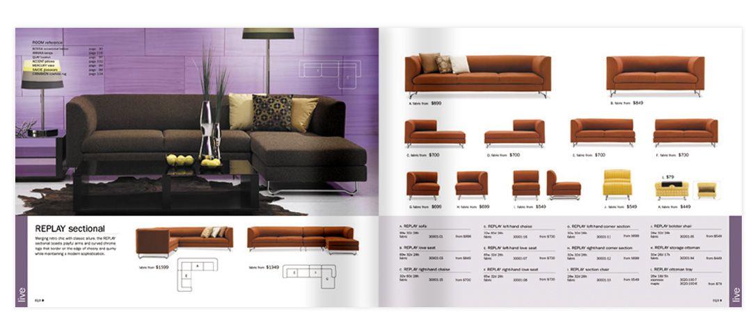 catalogue furniture - Cerca con Google