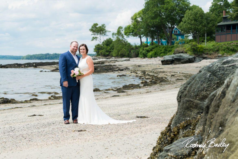 Photo of Destination Wedding Photographers Washington DC   Portland Maine