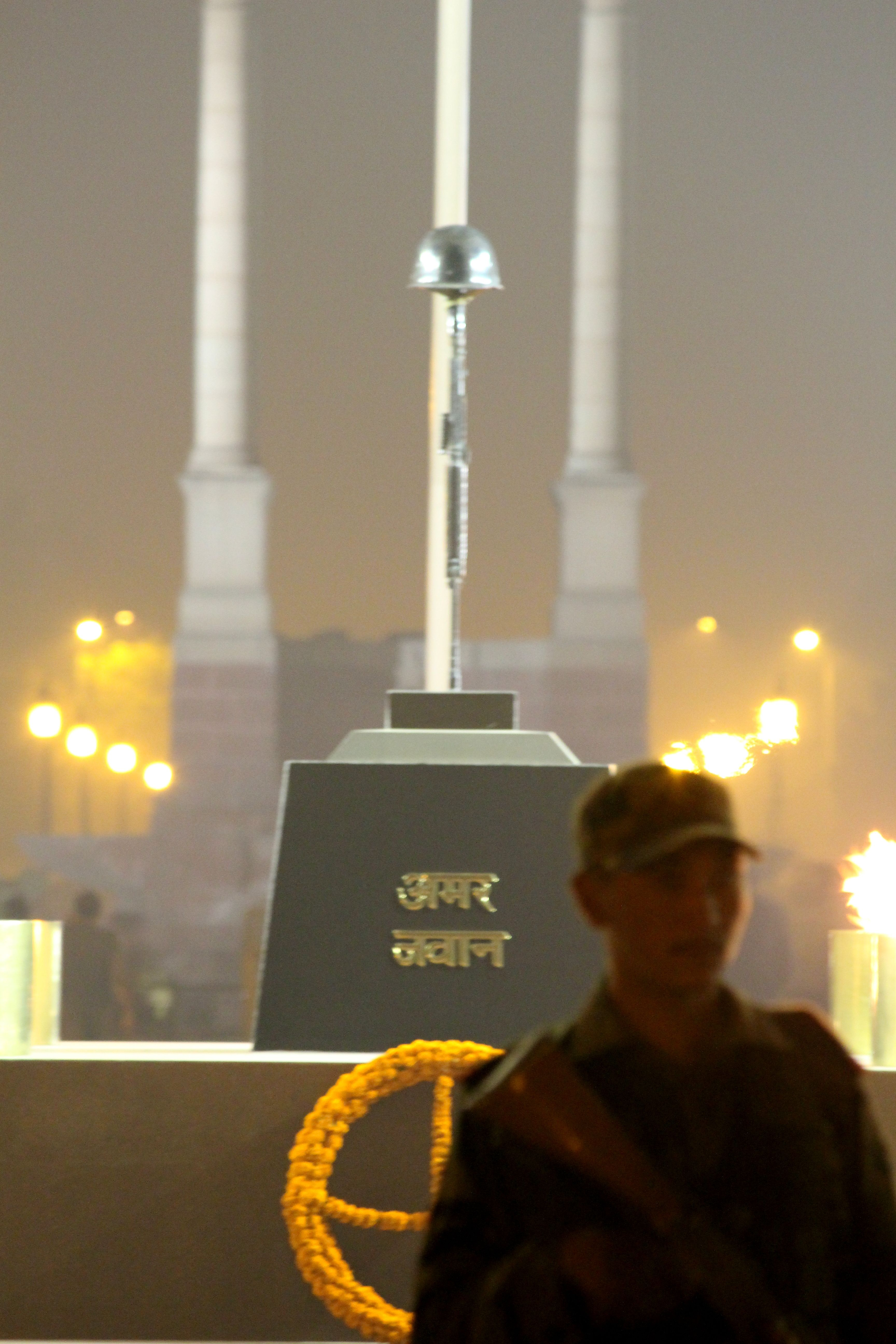 Amar jawan jyoti it is since 1971 that a flame which is often known amar jawan jyoti it is since 1971 that a flame which is often known as amar thecheapjerseys Images