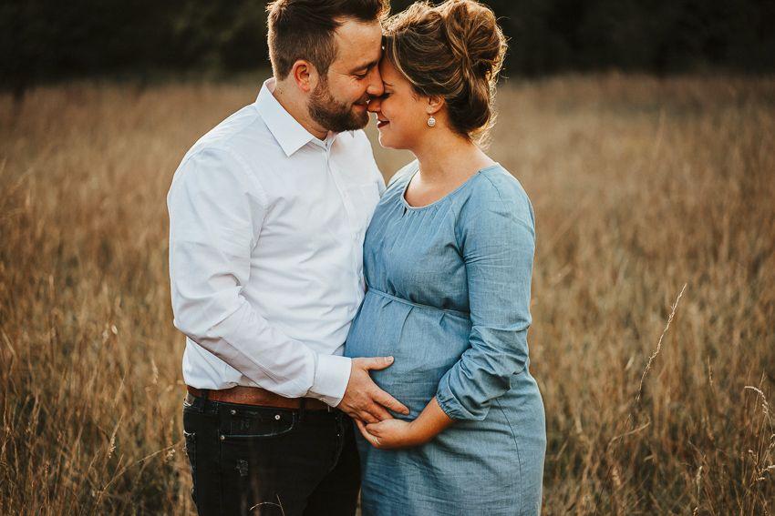 maternity shooting