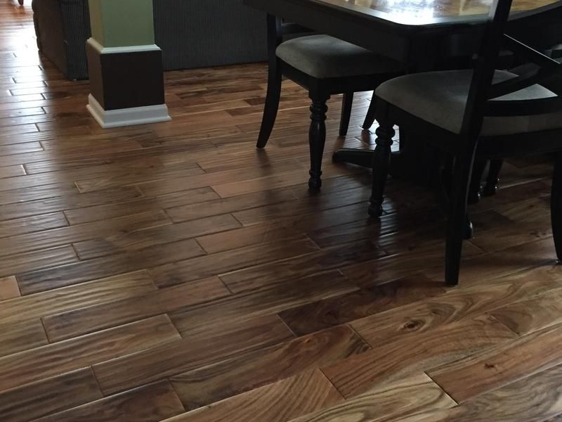 Like A Little Character Tobacco Road Acacia Hardwood Offers A