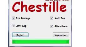 Metin2 Chestile Multihack 7x Pro Damage Extra Hile indir