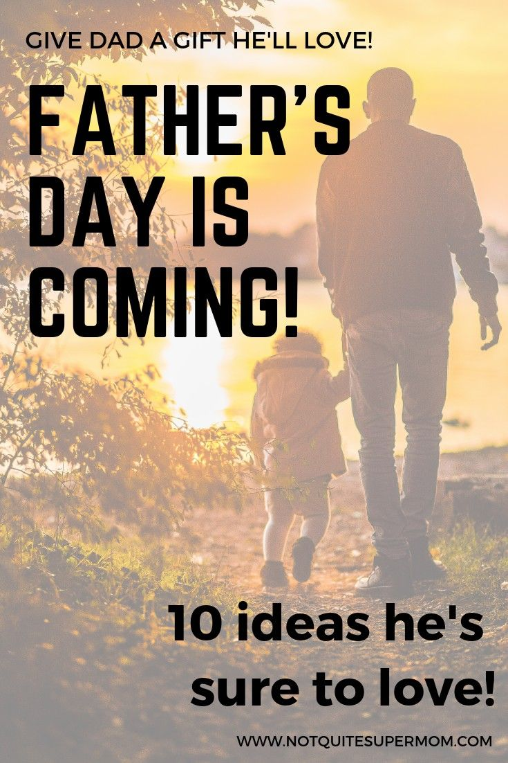Fathers day is coming gift ideas for him 2020 super