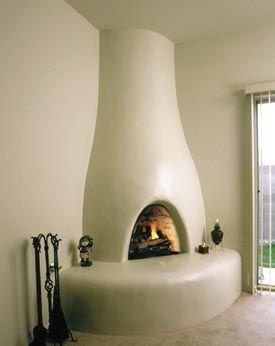 Kiva Fireplace Plans Tucson Kiva Rumford Rocky Brittain Architect Shows How Tuscon Kivas Fireplace Kits Hot Tub Outdoor Fireplace