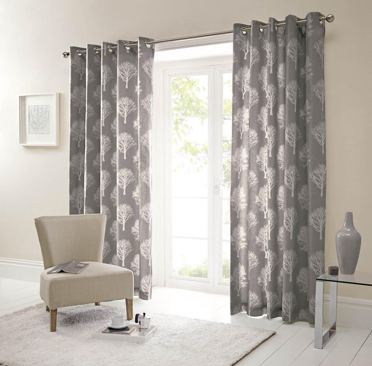 Next Grey Ready Made Curtains Curtain Menzilperde Net