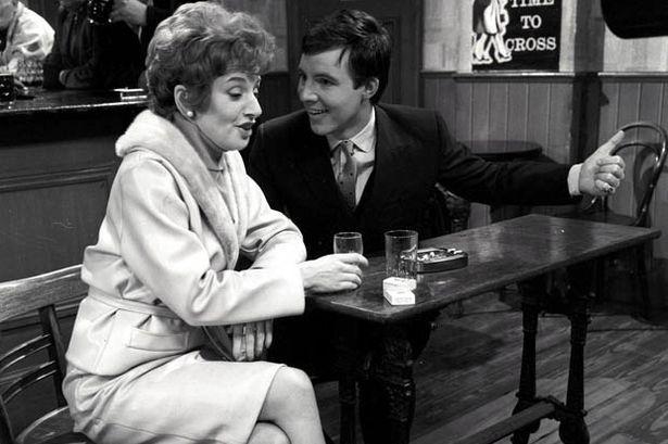 Take a look at Rita & Dennis ...