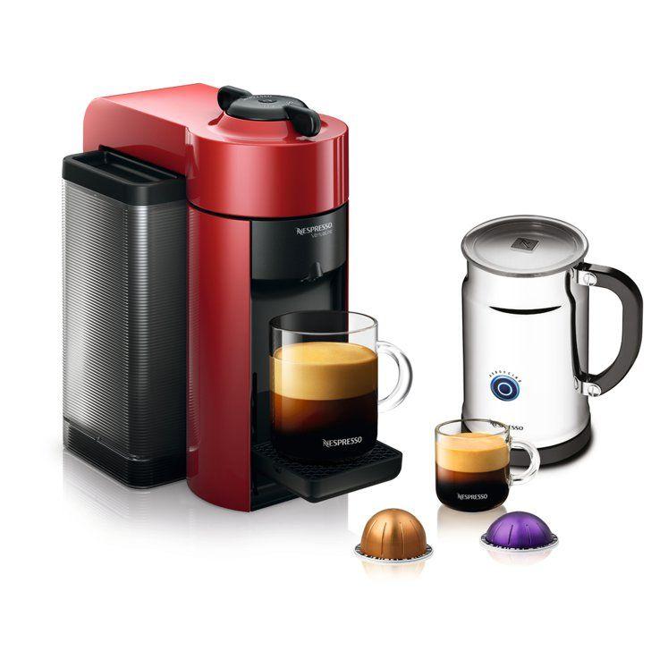 Nespresso Vertuoline Evoluo Coffee Espresso Maker Espresso