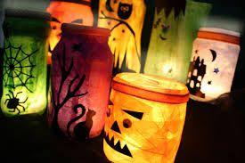 Resultado de imagen de halloween decorations