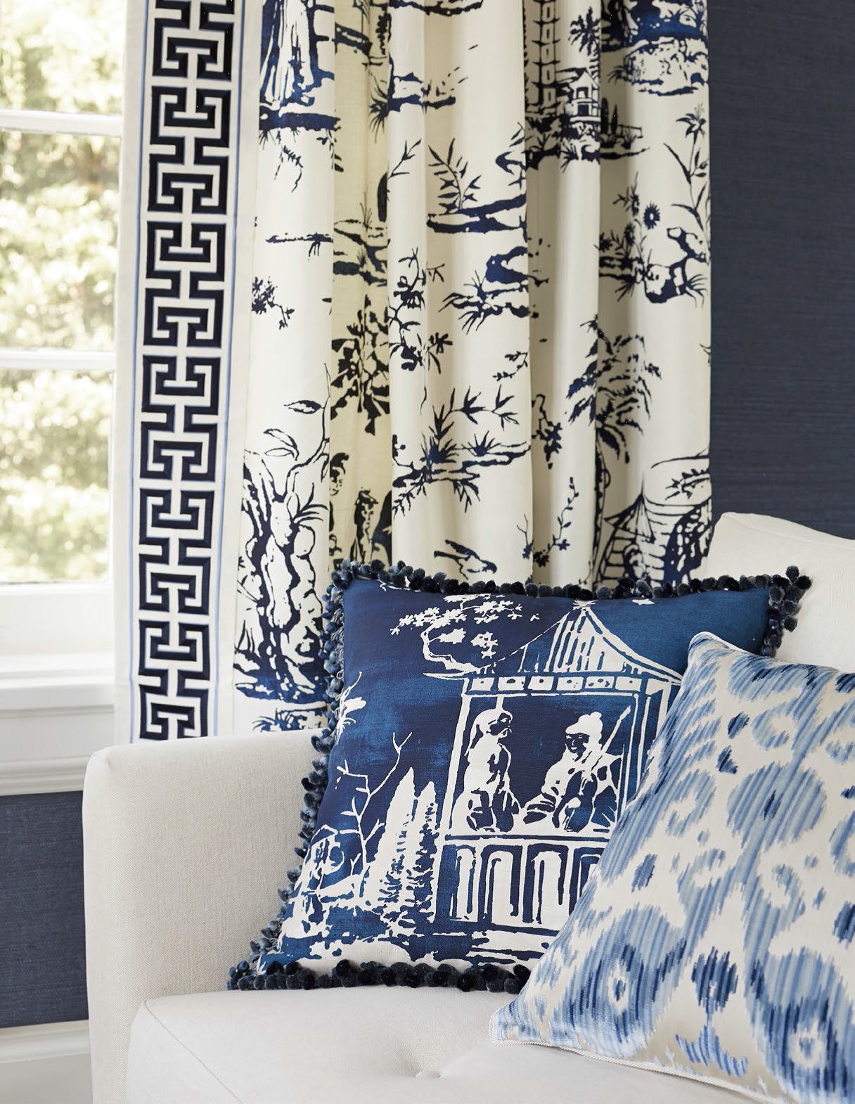 Scalamandre Fall 2015 Collection Decor Crush Decor