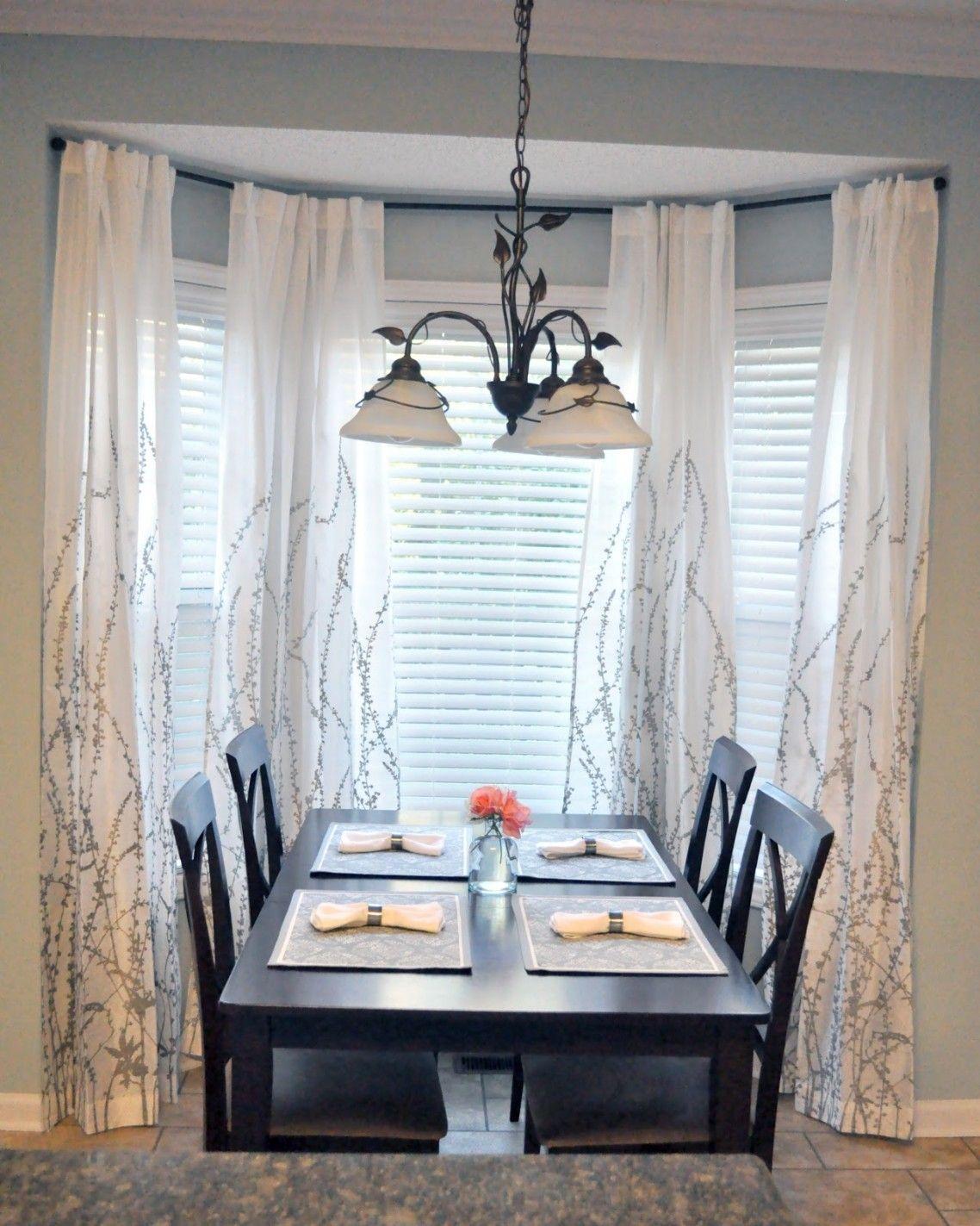 title | Kitchen Bay Window Curtains