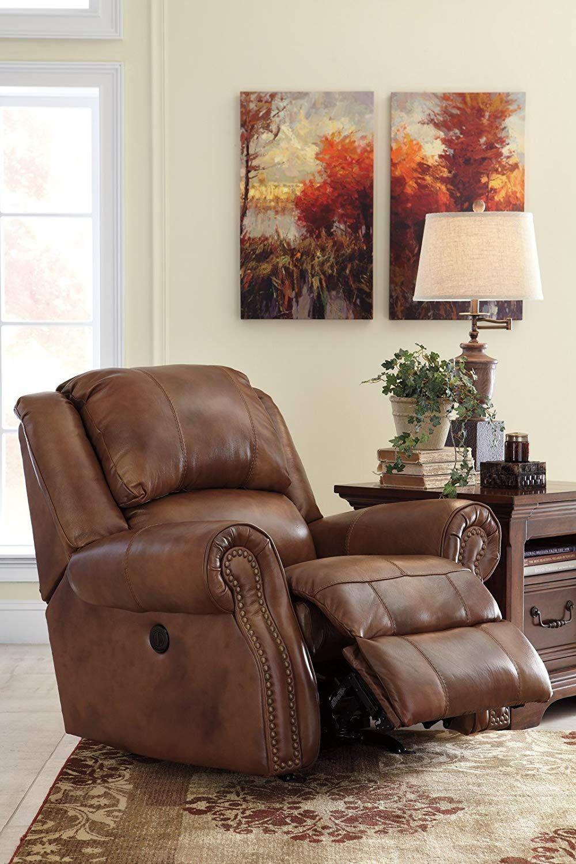 Ashley Furniture Signature Design Walworth Power Recliner Club Chair Auburn Wonderful Of You T Ashley Furniture Living Room Furniture Rocker Recliners