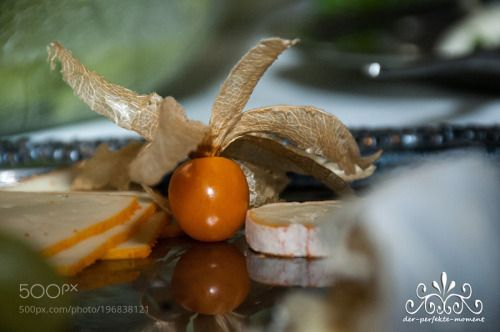 eat decoration by der-perfekte-moment  IFTTT 500px