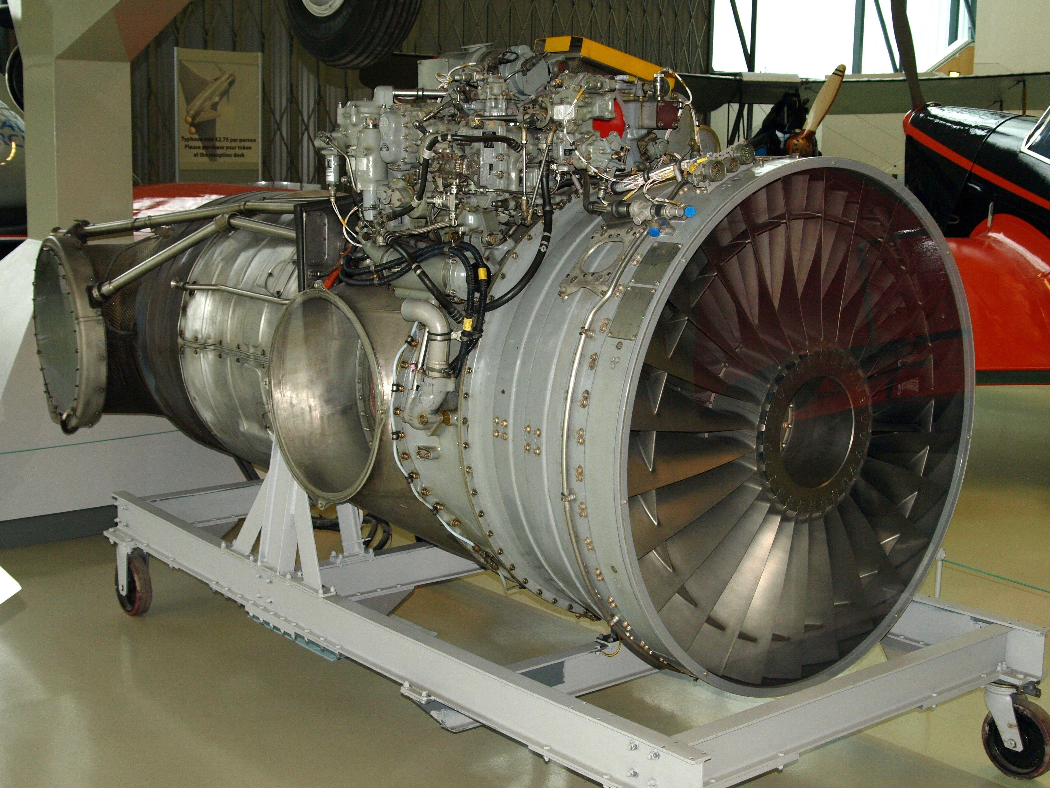 Rolls Royce Pegasus Rolls royce, Aircraft design