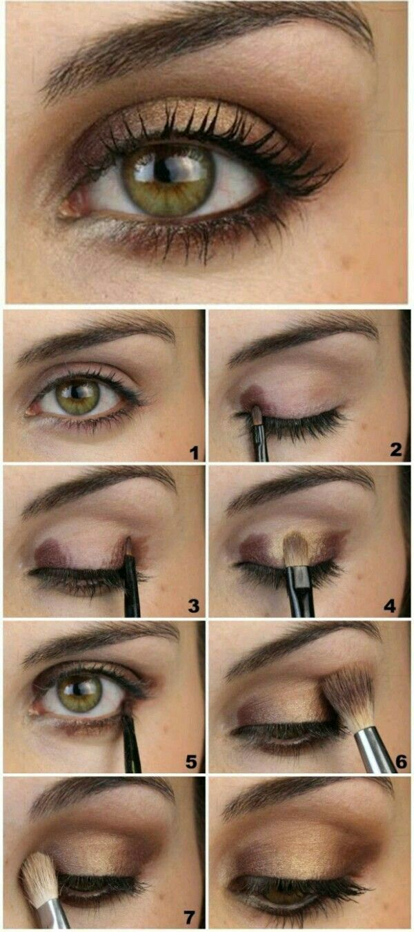 Pin by Dassinee follow for follow on Make up Eye