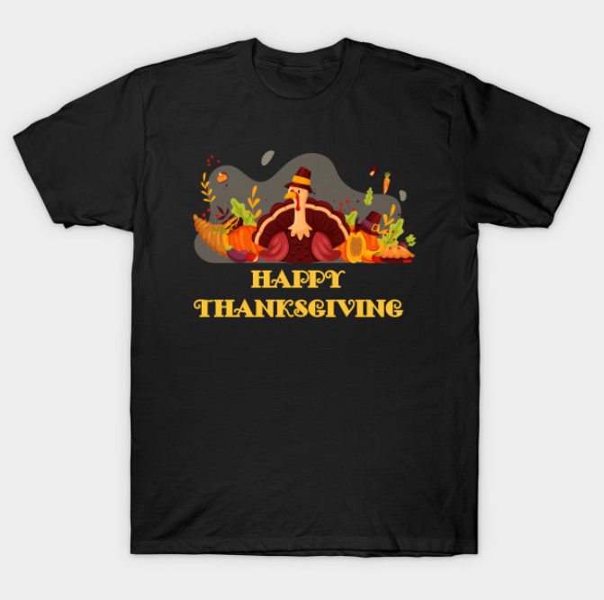 Happy Thanksgiving 2019 Gift