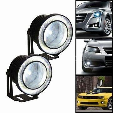 Angel Ligts Fog Lamps Angel Eyes Led Angel Eyes