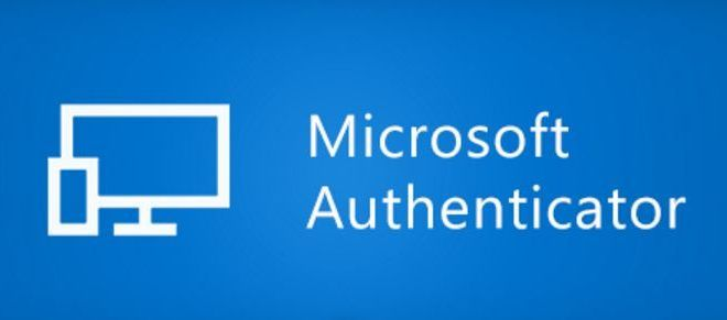 Login without password using Microsoft Authenticator