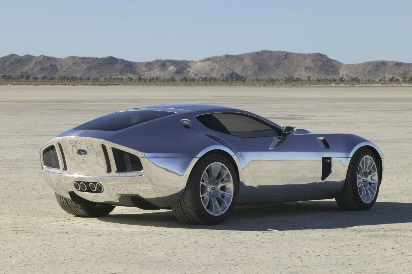 #UsedEngines This concept Shelby GR-1 established itself as one of the most dramatic and contemporary 2-seat, fastback, front-engine supercars.