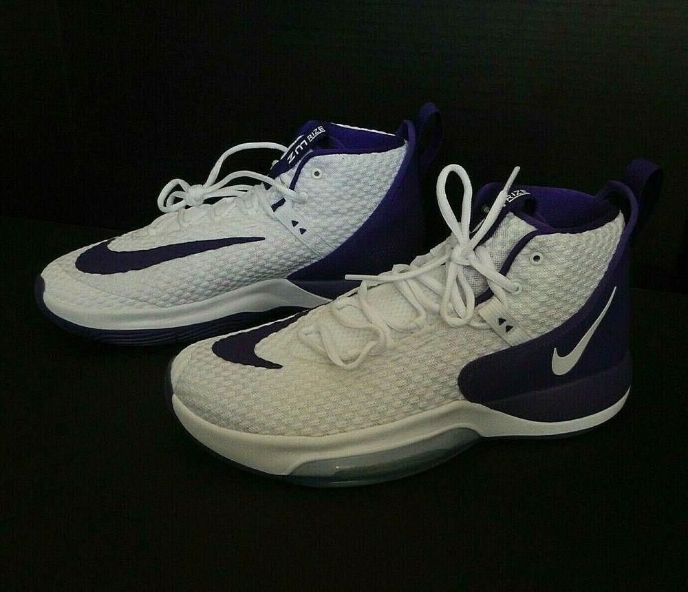 Nike Zoom Rize Tb Promo Cn9502 102 Men S Sneakers Size 11 5 Ebay In 2020 Sneakers Men Nike Zoom Sneakers