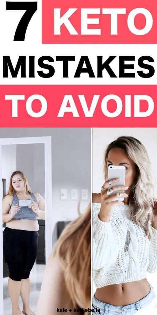 Photo of 7 Gründe, warum Sie bei der Keto-Diät nicht abnehmen